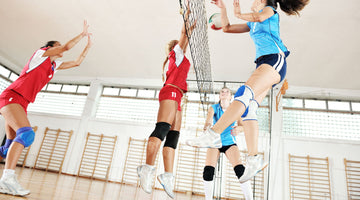 How to: Clean Volleyball Kneepads