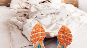 Five Running Recovery Tips From Team GB Athletes