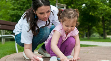 5 Outdoor Family Activities for Time-Pressed Moms