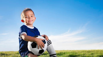 How to Find a Sport True to Your Child's Nature