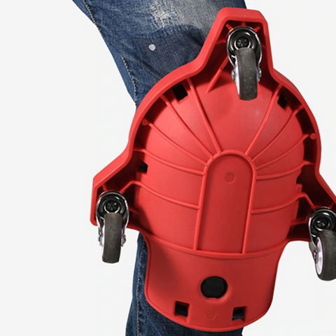 Image of Rolling Work Knee Pads