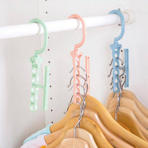 Image of Multilayer Hangers