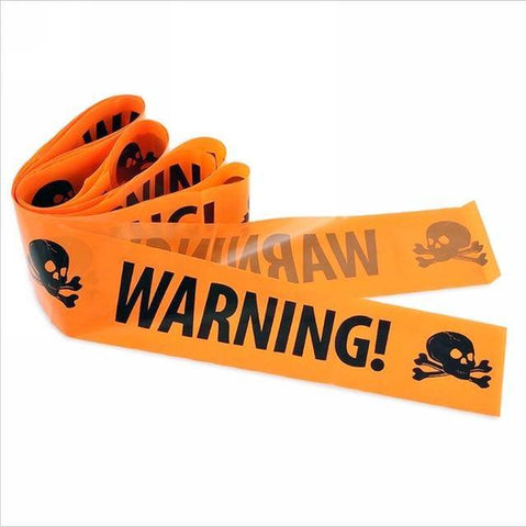Image of Warning Tape