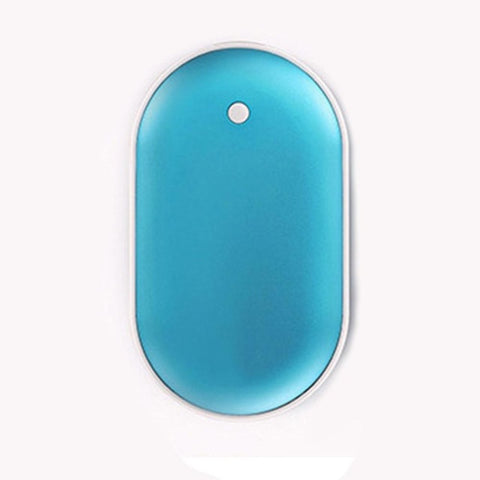 Image of Mini Hand Warmer - USB Chargeable