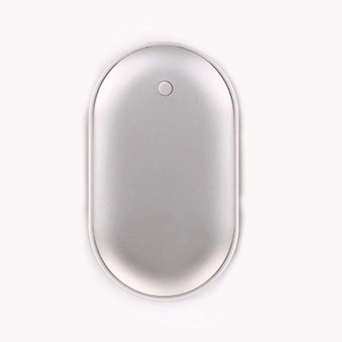 Mini Hand Warmer - USB Chargeable