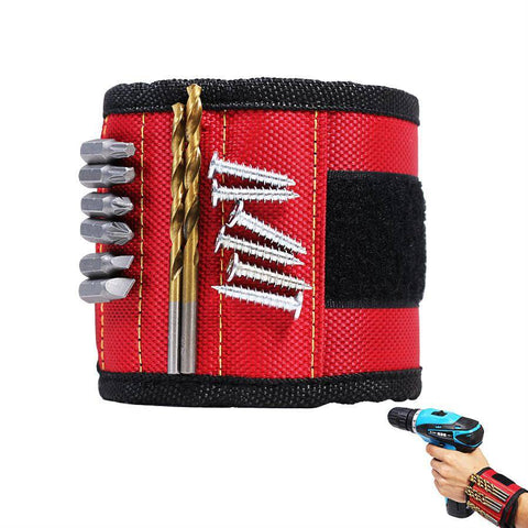 Image of Magnetic Tool Wristband
