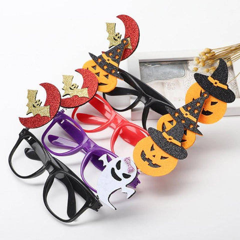 Halloween Glasses