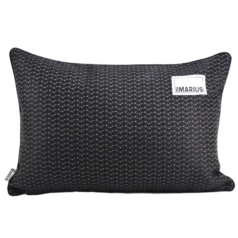 Coussin MESSI Luxe Night 40x60 cm