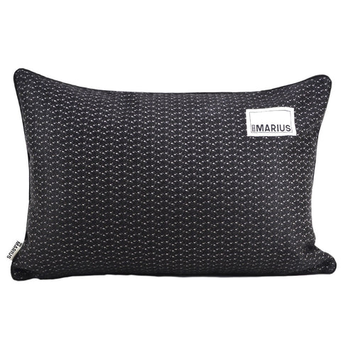 Coussin MESSI Luxe Sun 40x60 cm
