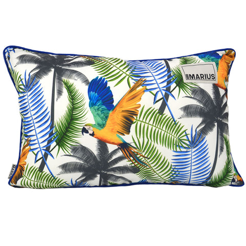 Coussin ABACA 45x45 cm