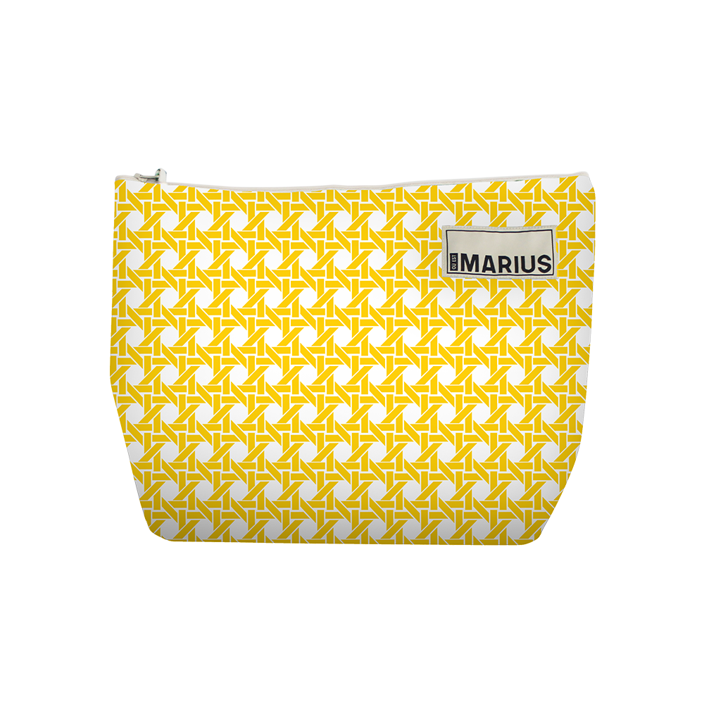 Trousse M CANNAGE Mimosa