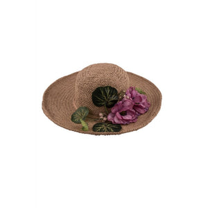 Ramona Beach Hat