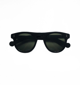 Adrian Sunglasses - Black