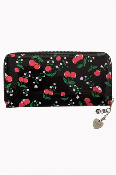 New Romantics Wallet - Bowler Vintage