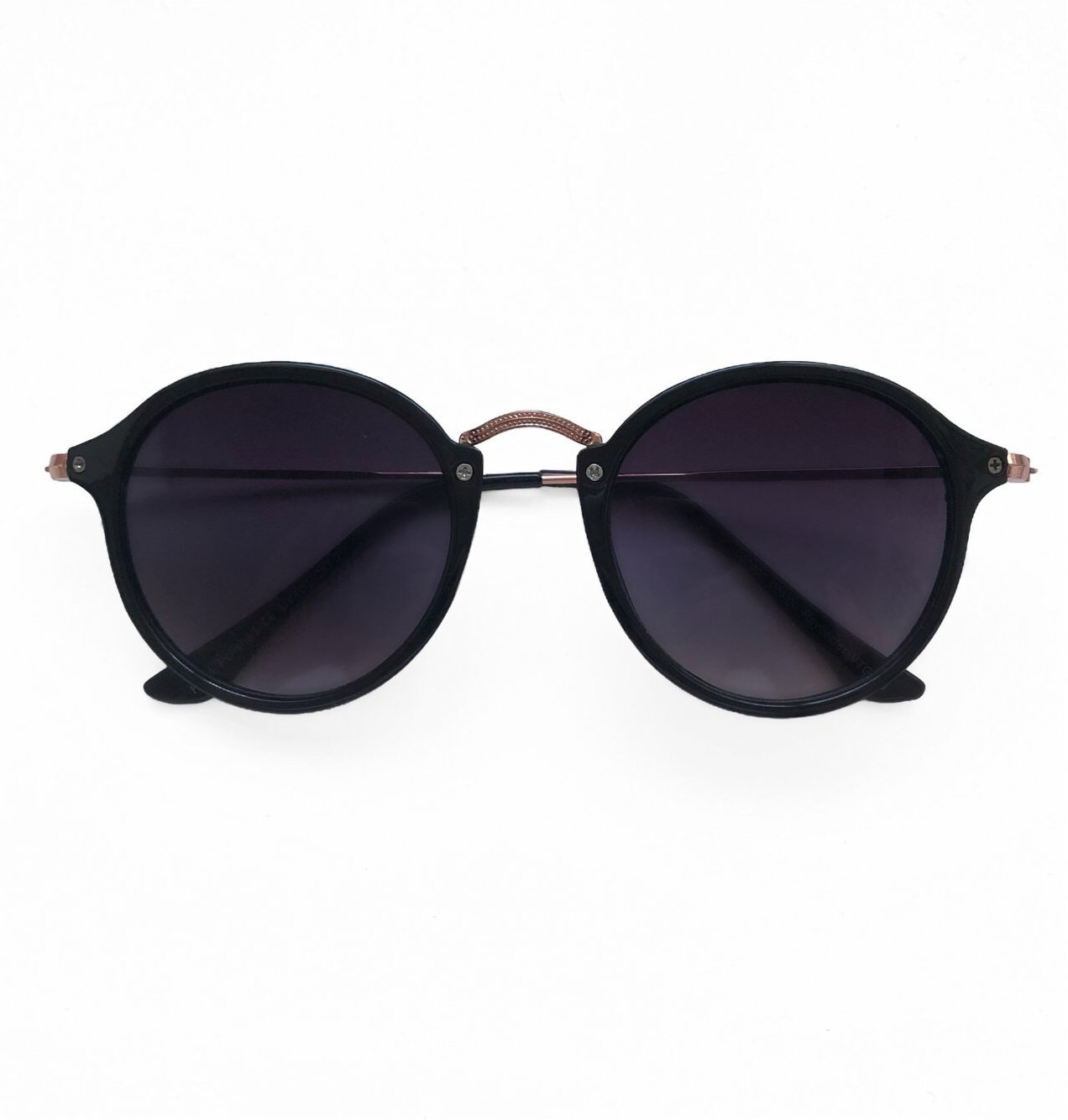 Marlene Sunglasses - Black Gold