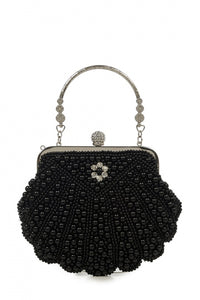 ELEANOR 20'S BAG - Bowler Vintage