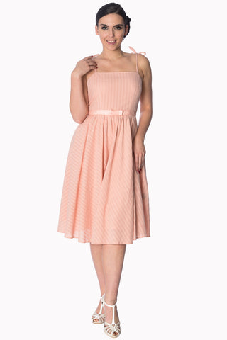 Make A Wish Strappy Sundress. - Bowler Vintage