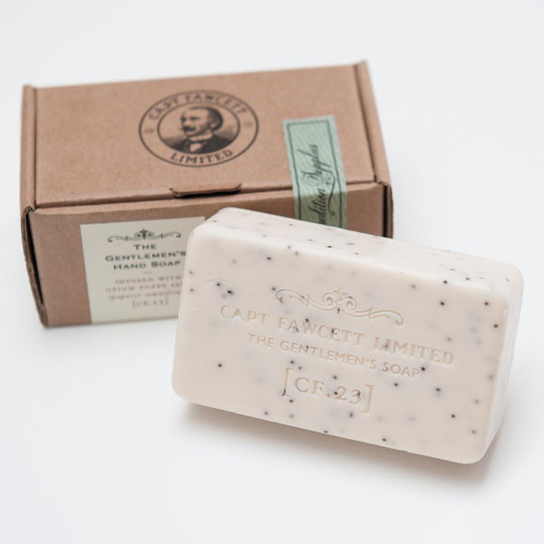 The Gentlemen's Soap - Bowler Vintage