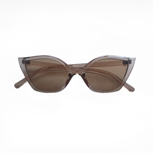 Scarlet Sunglasses - Latte