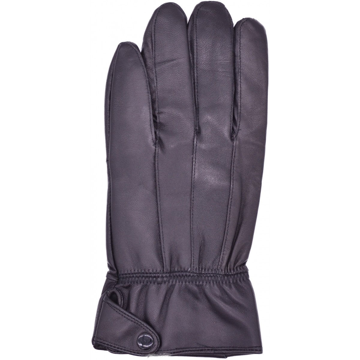 Mens Classic Leather Gloves E27-120