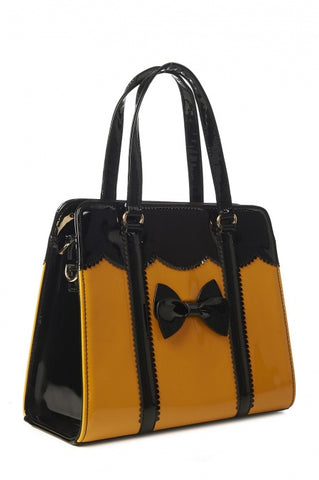Juicy Bits Bag - Bowler Vintage