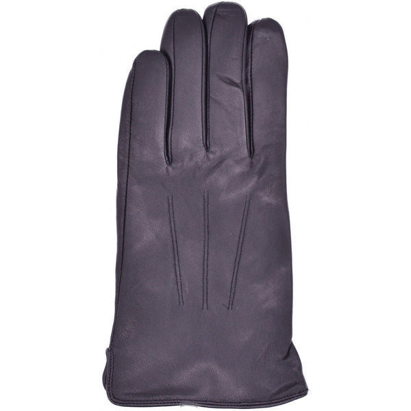 Mens  Classic Leather Gloves E27-119