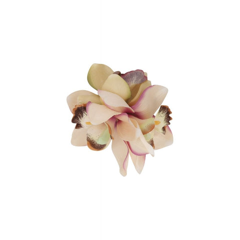AALIYAH ORCHID HAIR FLOWER