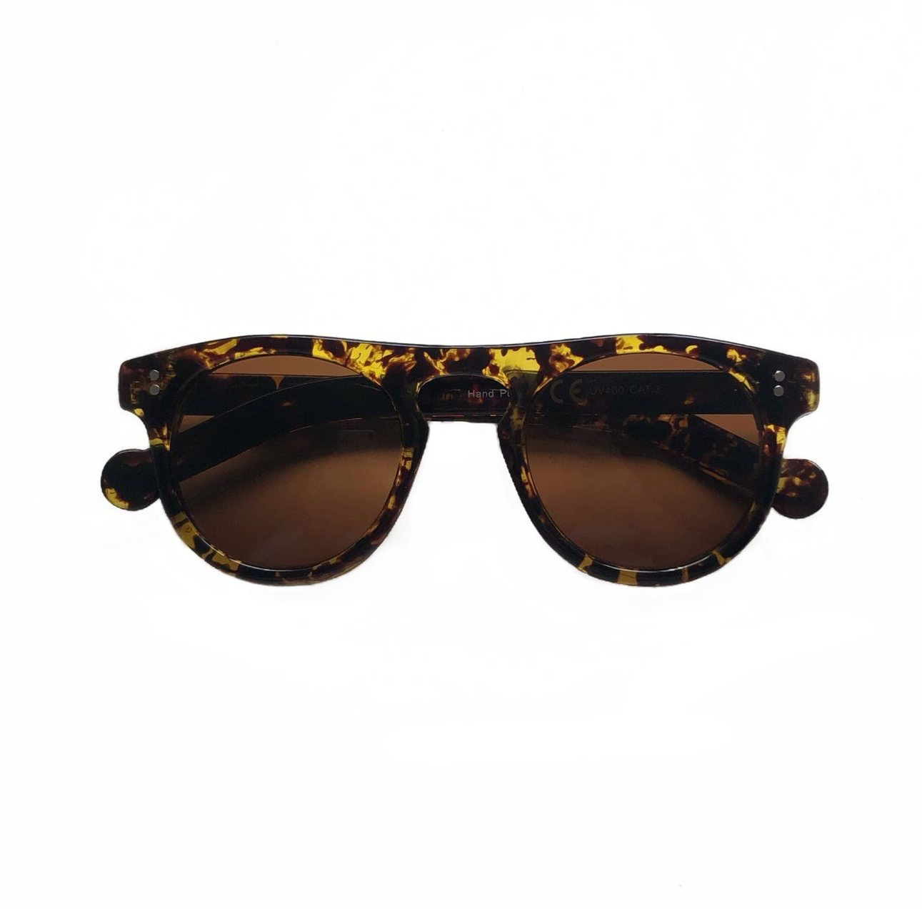 Adrian Sunglasses - Brown