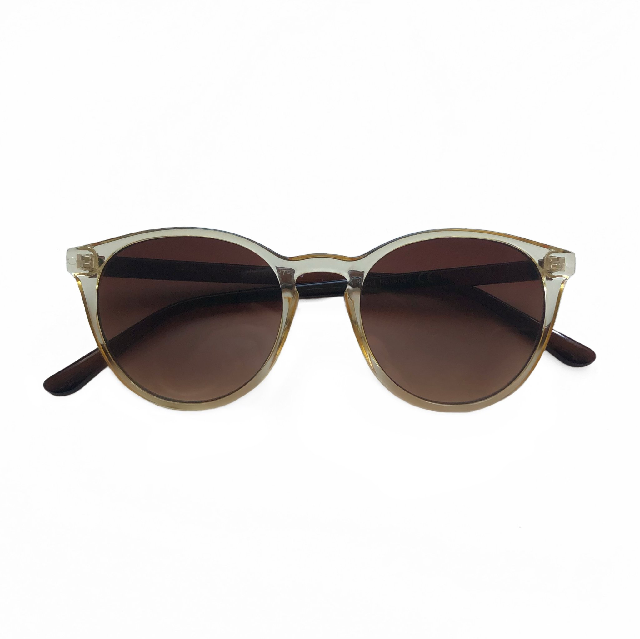 Debra Sunglasses - Two Tone