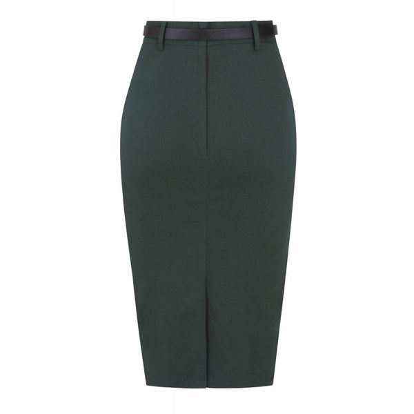 VINTAGE DIANNE PENCIL SKIRT