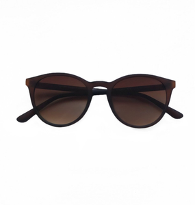 Debra Sunglasses - Brown