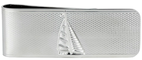 Yacht Money Clip