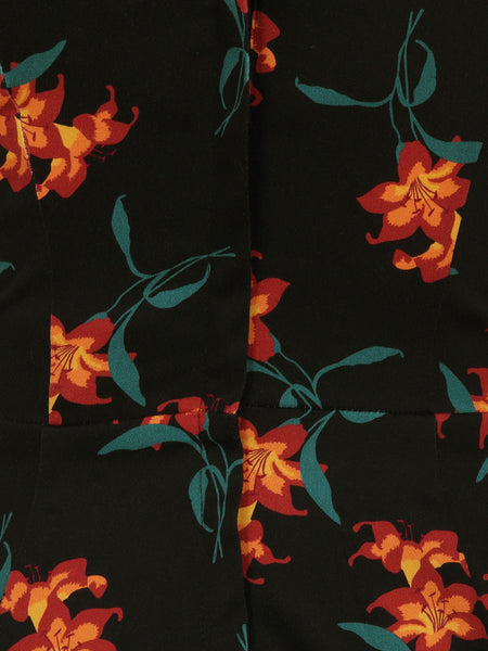 Hepburn Midnight Lily