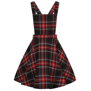 Islay Pinafore Dress
