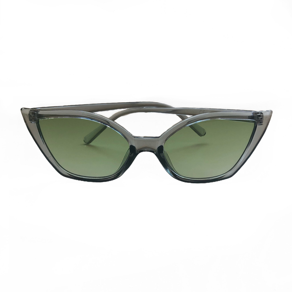 Scarlet Sunglasses - Green