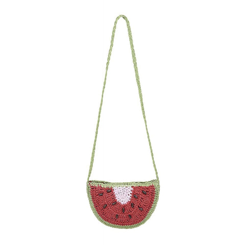 Mila Watermelon Bag