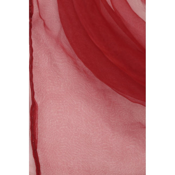 ROSIE  TWO TONE SCARF