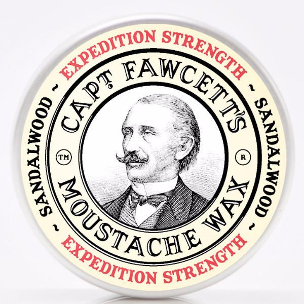 Expedition Strength Moustache Wax