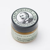 Cpt. Fawcett Moustache Wax