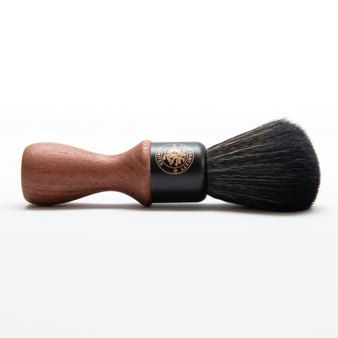 Synthetic Fibre Shaving Brush (Vegan Friendly)