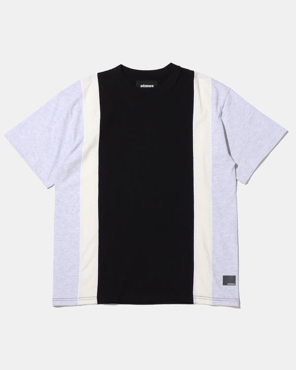 Flatseamer Switch Tee (Black | Grey)