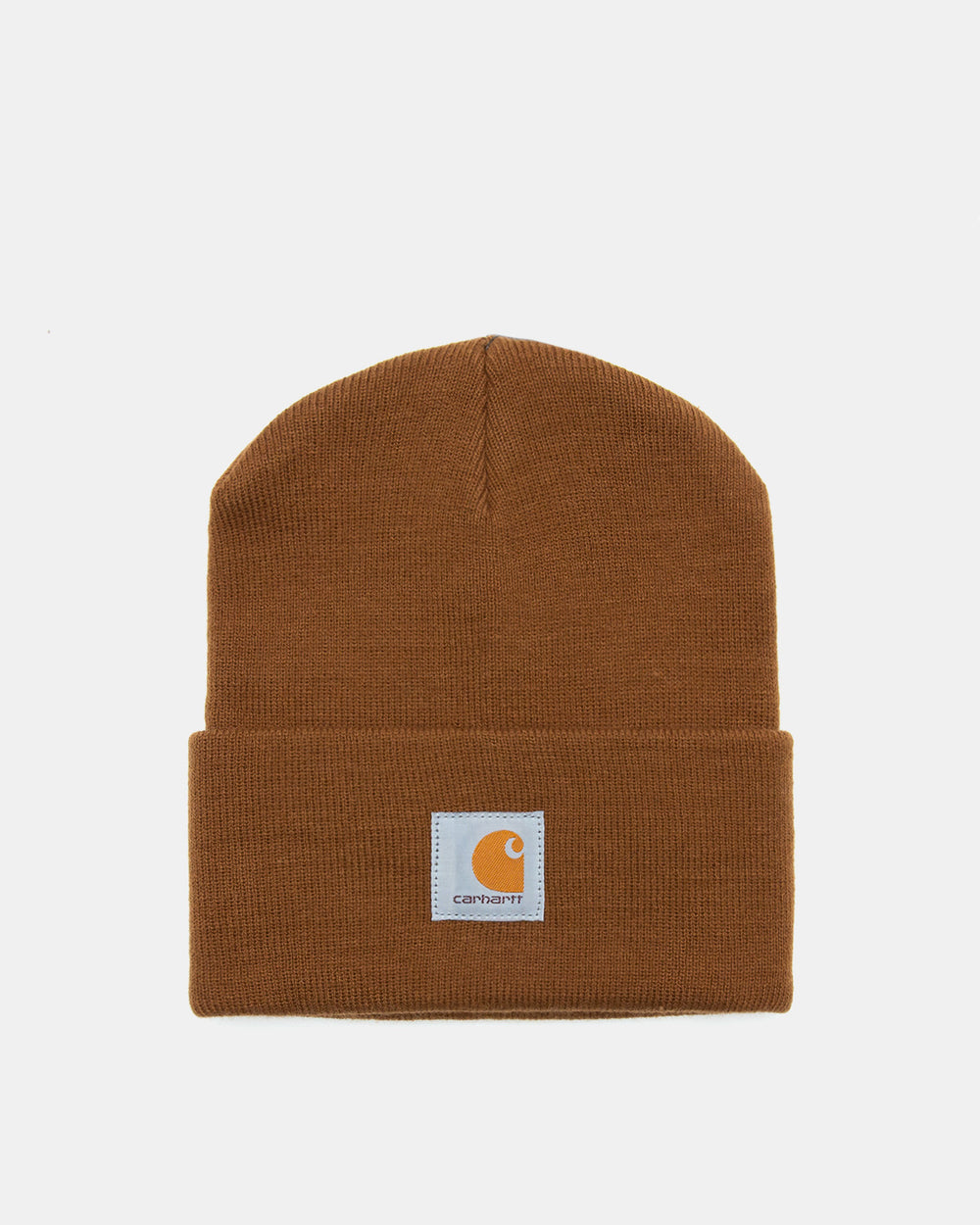 '47 Brand - '47 Brand x Carhartt Washington Redskins Cuff Knit Beanie (Duck Brown)