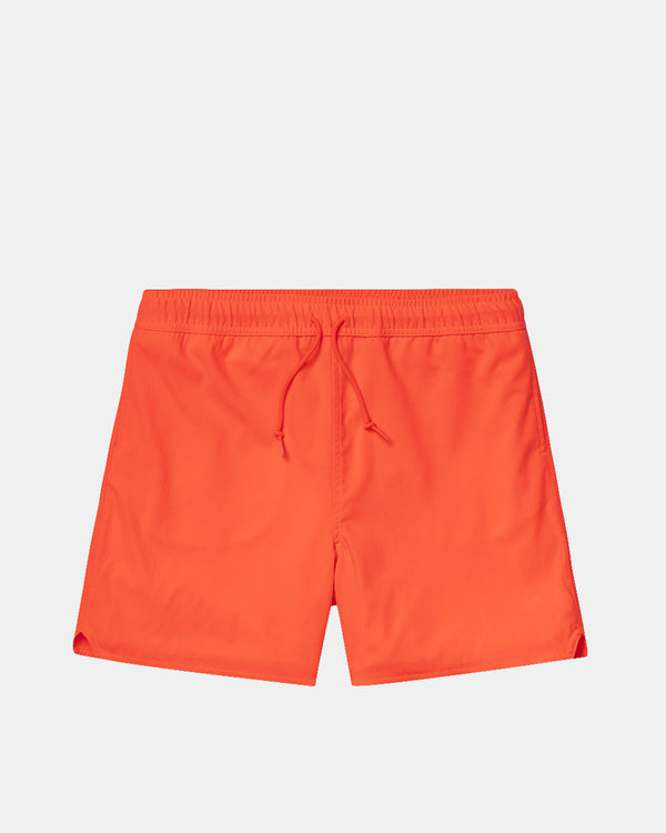Aran Swim Trunks (Coral)