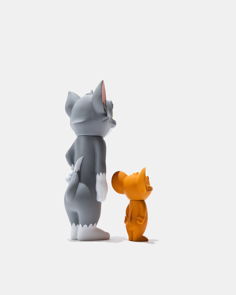 VCD Tom and Jerry Figures (Grey | Brown)