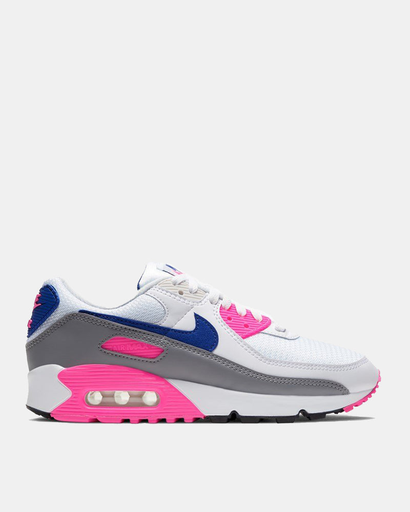Women's Air Max III (Concord | Pink Blast)