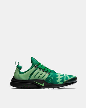 Air Presto Nigeria (Pine Green)