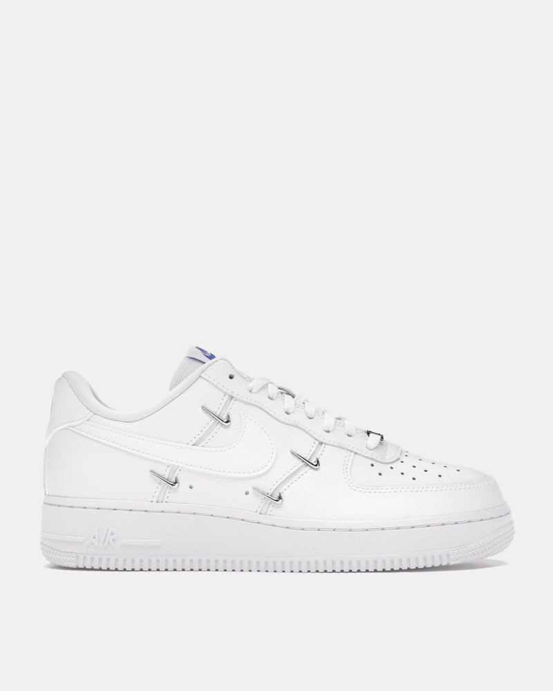 Women's Air Force 1 '07 LX (White | Hyper Royal | Black)