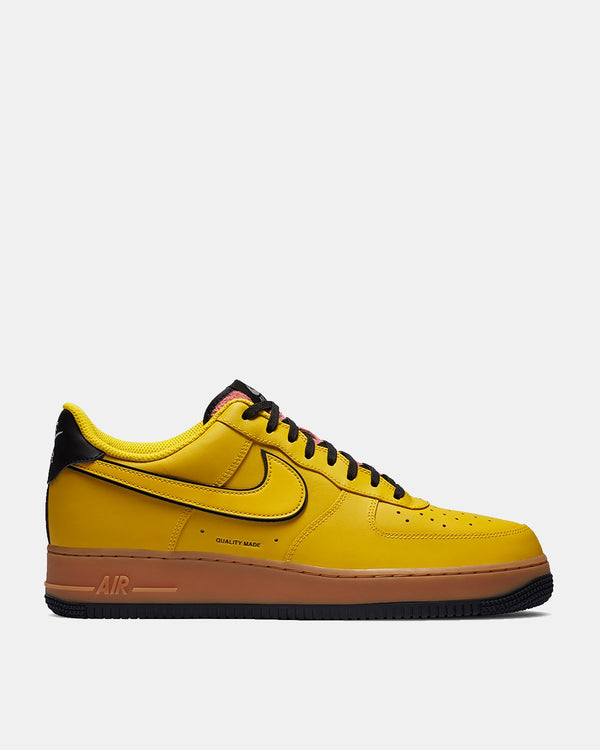 Air Force 1 '07 LV8 3 (Speed Yellow)
