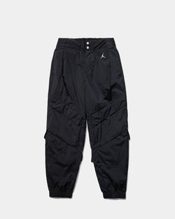 Women's Wind Jogger (Black)