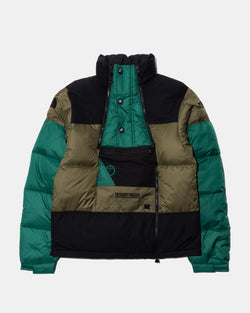Steep Tech Down Jacket (Brtog | Evergreen)